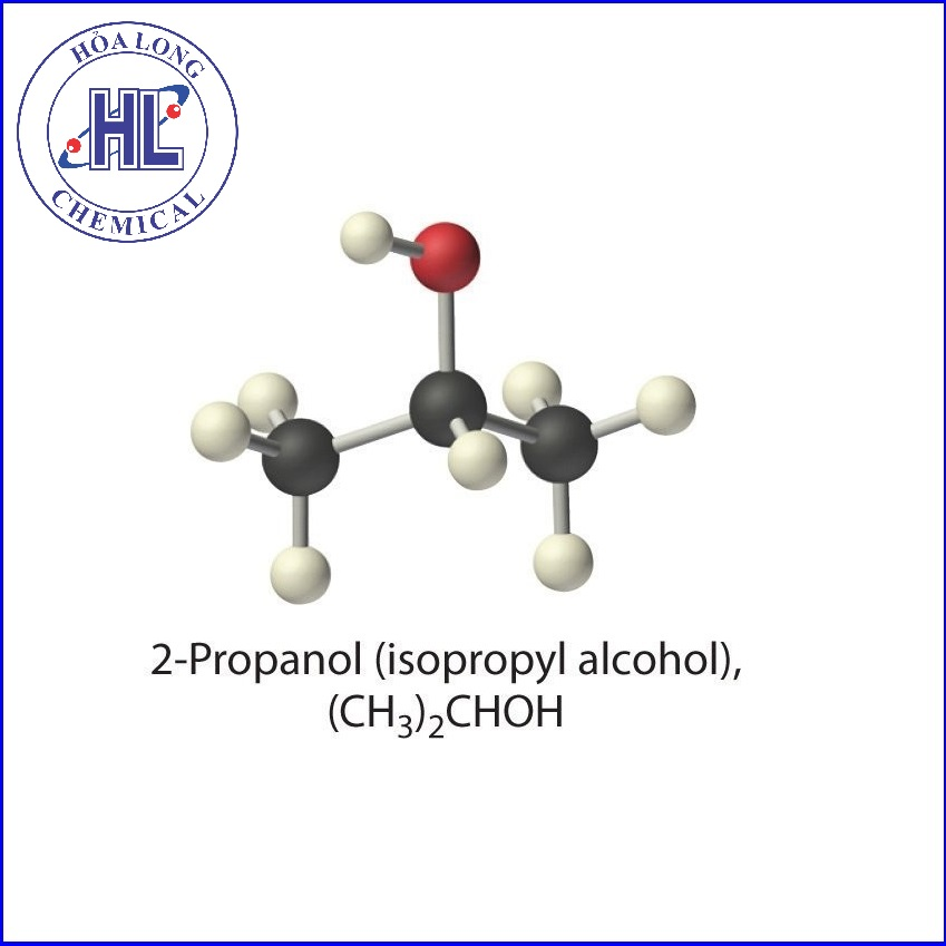 Cồn IPA | Iso Propyl Alcohol | IPA tech